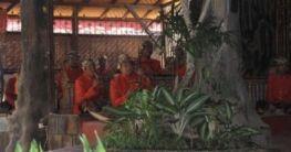 Tanz und Musik auf Bali