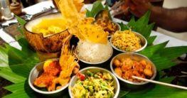 Balinesiche Gerichte