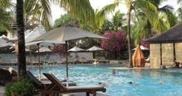 Hotels und Unterkünfte auf Bali