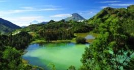 Java Sehenswürdigkeiten und Ausflug und Anreise von Bali nach Java