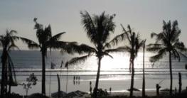 Legian Beach