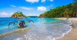 Nusa Lembongan - Sehenswürdigkeiten, Strände und unkomplizierte Anreise von Bali aus
