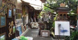 Ubud - Stadt und Sehenswürdigkeiten