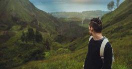 Wandern & Hiking auf Bali