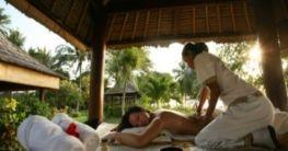 Wellness auf Bali