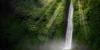 Munduk Wasserfall - Air Terjun Munduk Bali