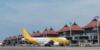 Flughafen von Bali